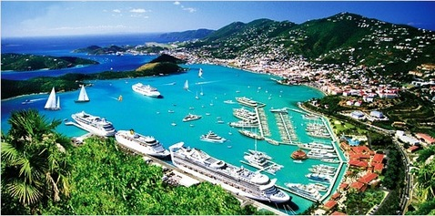 guide to the u s virgin islands st thomas vacation rentals
