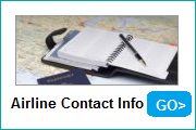 airline contact information