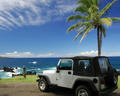 Nice Car Rentals St Thomas US Virgin Islands