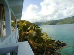 Picara Peal Villa & Suites Magens Bay, villa vacation rental