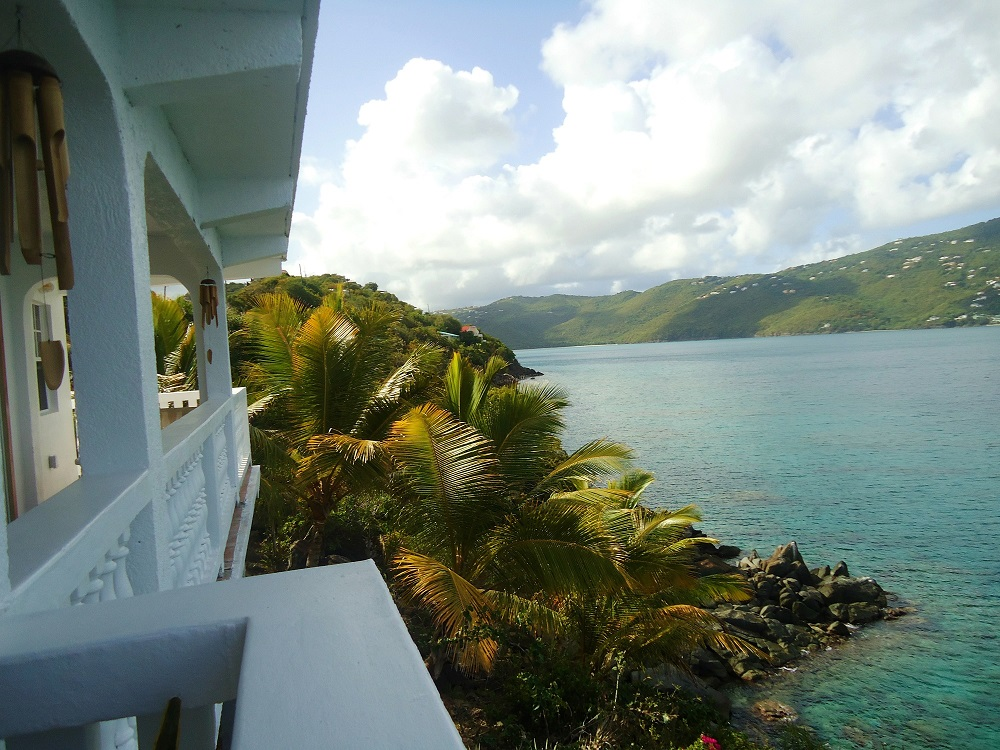 Picara Pearl Suites St Thomas Virgin Islands