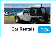 Car Rentals - St Thomas Virgin Islands