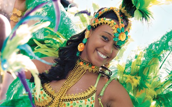 St Thomas Carnival 2018 Schedule Of Events St John Festival 2018 St Thomas Vacation