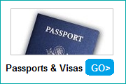 Renew Your Passport - St Thomas Virgin Islands