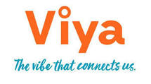 Viya logo, St. Thomas, Virgin Islands