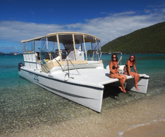 Boating, Diving, and Snorkeling at Picara Pearl Villa