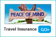 Travel Insurance for St. Thomas